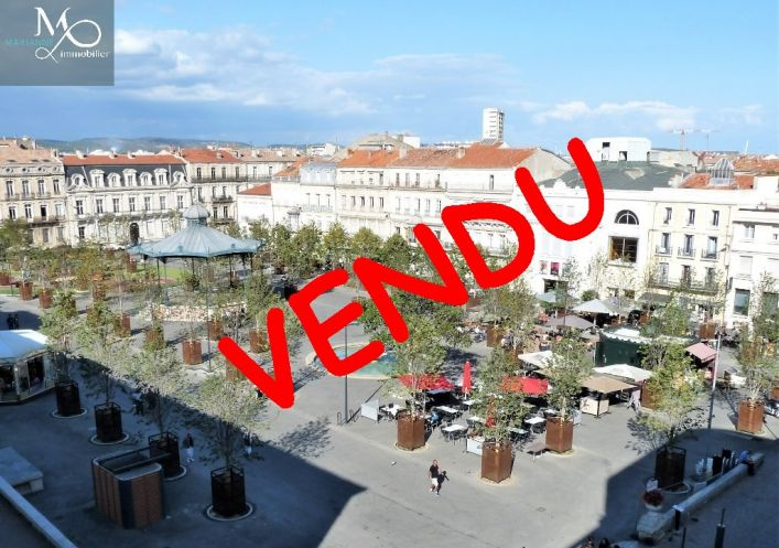 A vendre Sete 344175995 Marianne immobilier