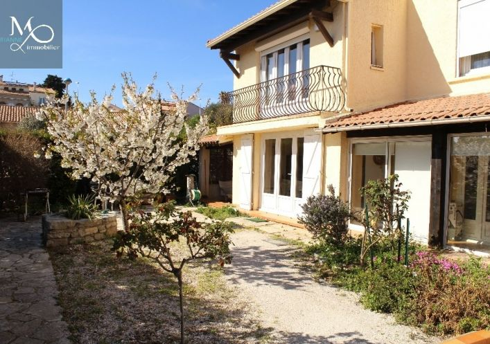 A vendre Frontignan 344176044 Marianne immobilier