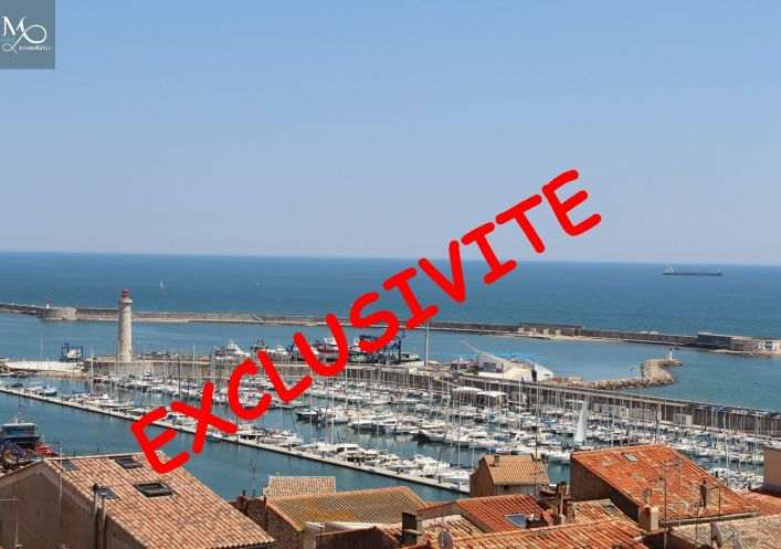 A vendre Sete 344176074 Marianne immobilier