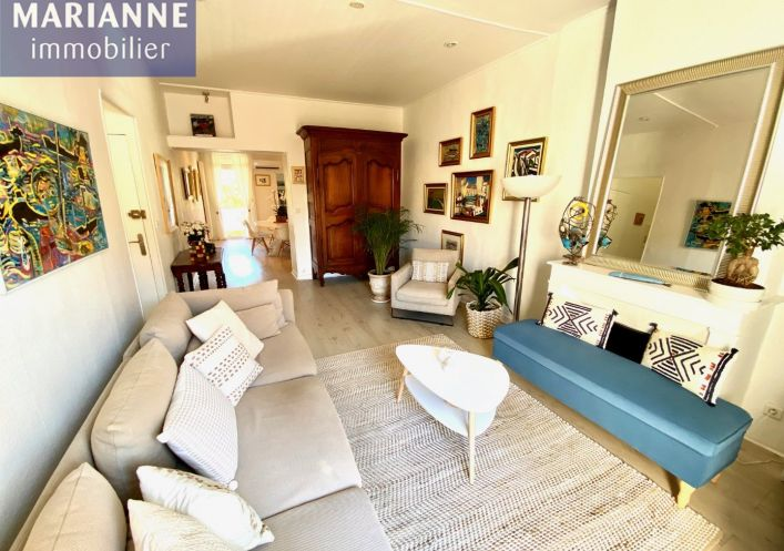 A vendre Appartement Sete | R�f 344176079 - Marianne immobilier