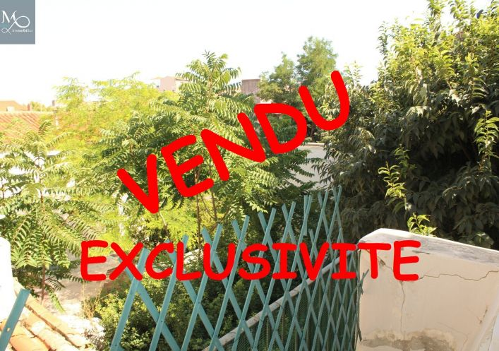 A vendre Sete 344176080 Marianne immobilier