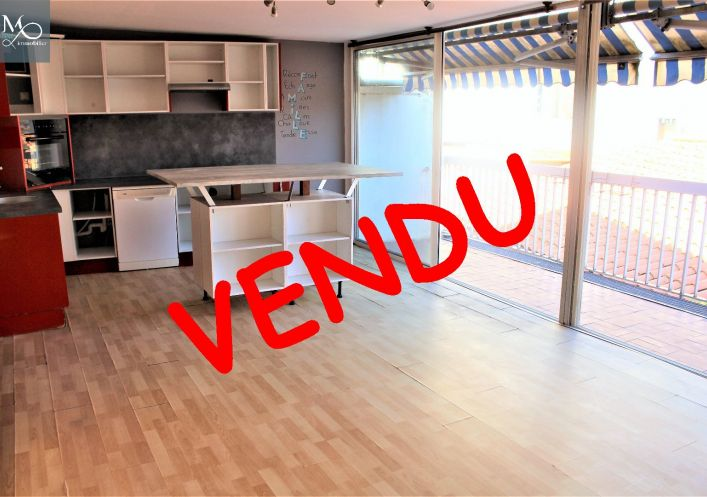 A vendre Sete 344176082 Marianne immobilier