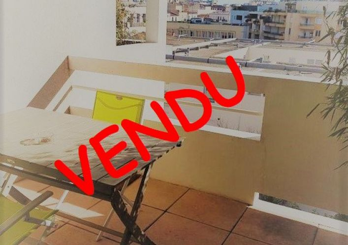 A vendre Sete 344176094 Marianne immobilier
