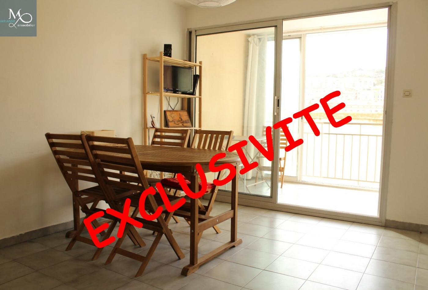 A vendre Sete 344176102 Marianne immobilier