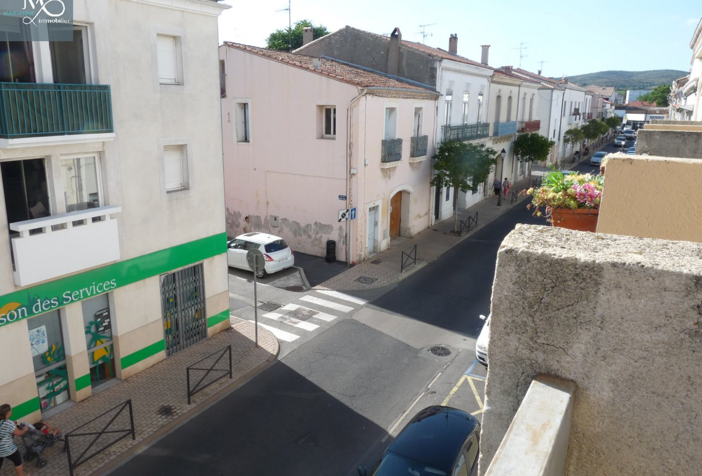 A vendre Frontignan 344176106 Marianne immobilier