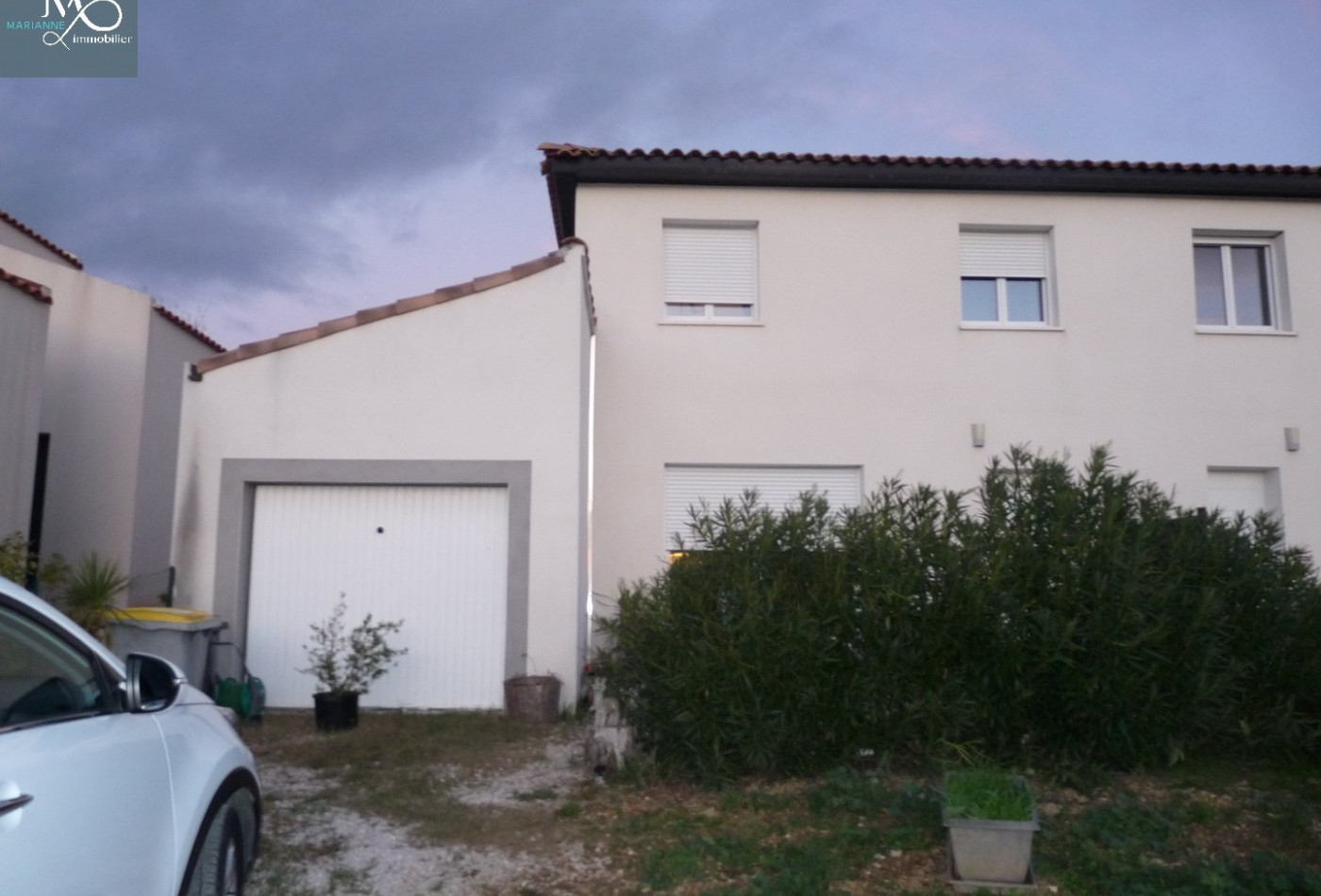 A louer Bouzigues 344176123 Marianne immobilier