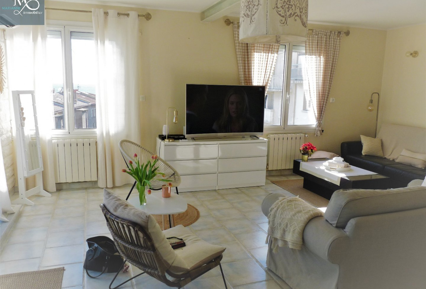 A vendre Sete 344176130 Marianne immobilier