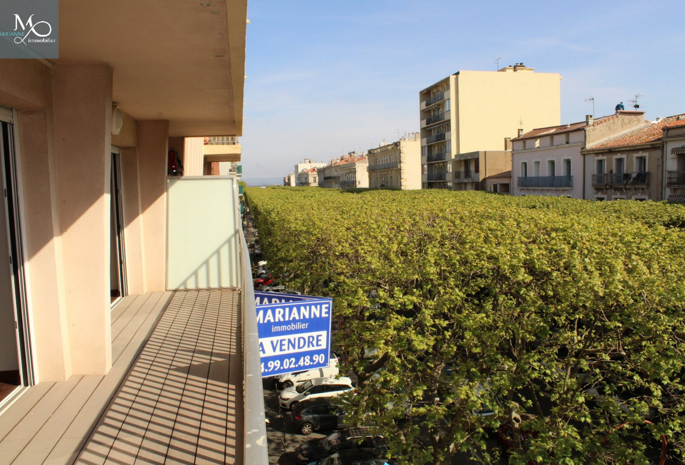 A vendre Sete 344176135 Marianne immobilier