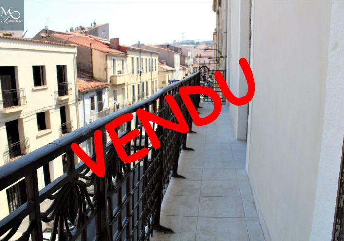 A vendre Sete 344176146 Marianne immobilier