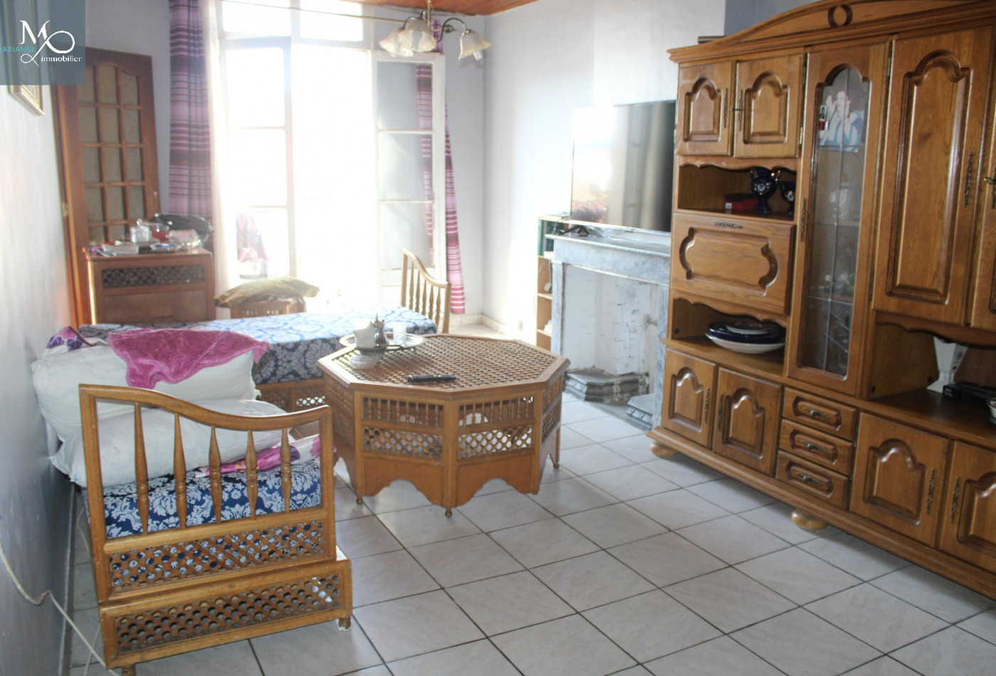 A vendre Sete 344176147 Marianne immobilier
