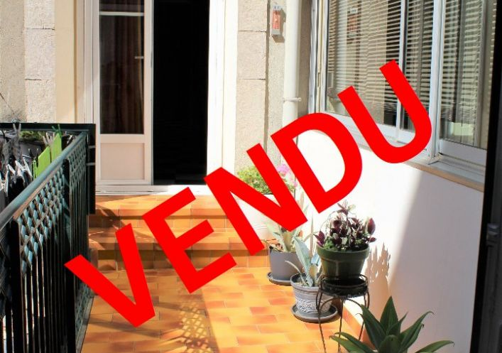 A vendre Appartement Sete | R�f 344176149 - Marianne immobilier