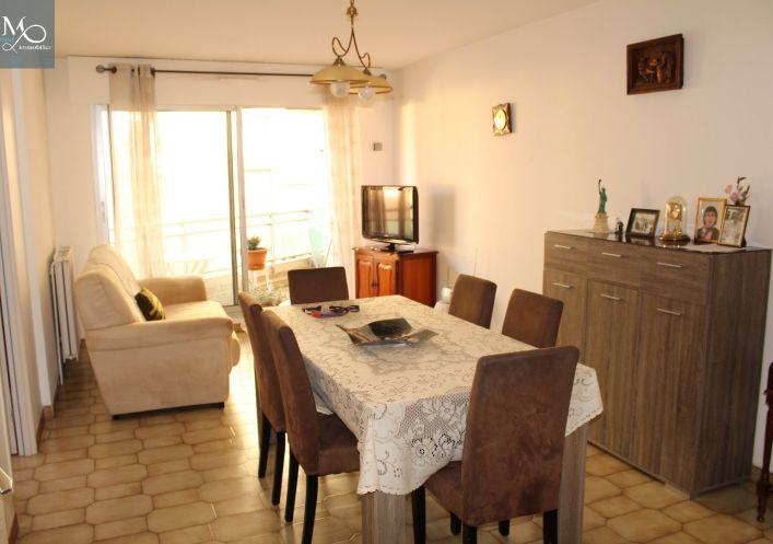 A vendre Sete 344176156 Marianne immobilier