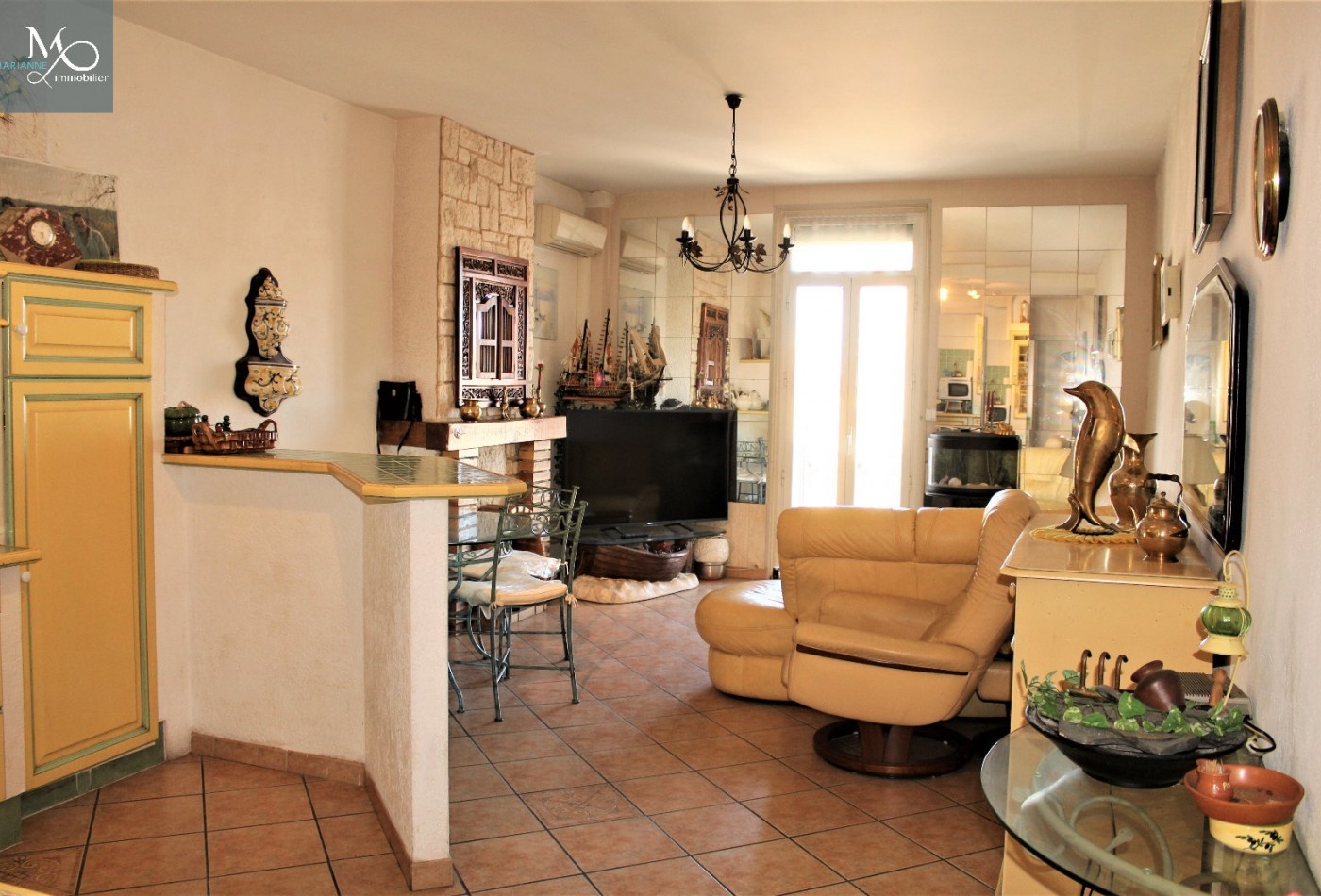 A vendre Sete 344176157 Marianne immobilier