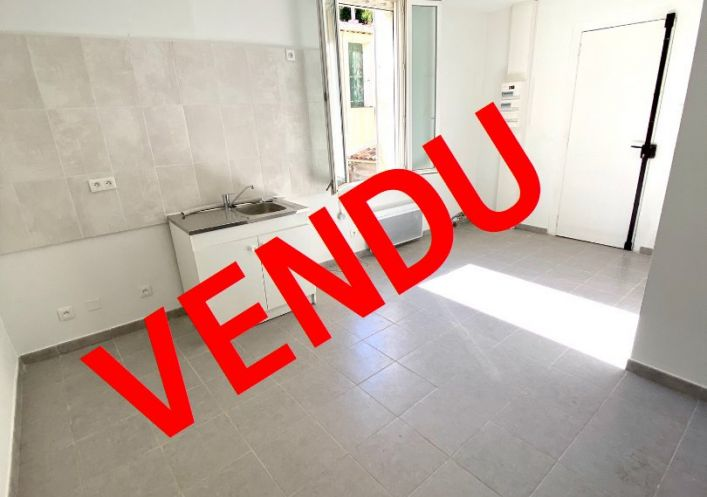 A vendre Appartement Sete | R�f 344176161 - Marianne immobilier