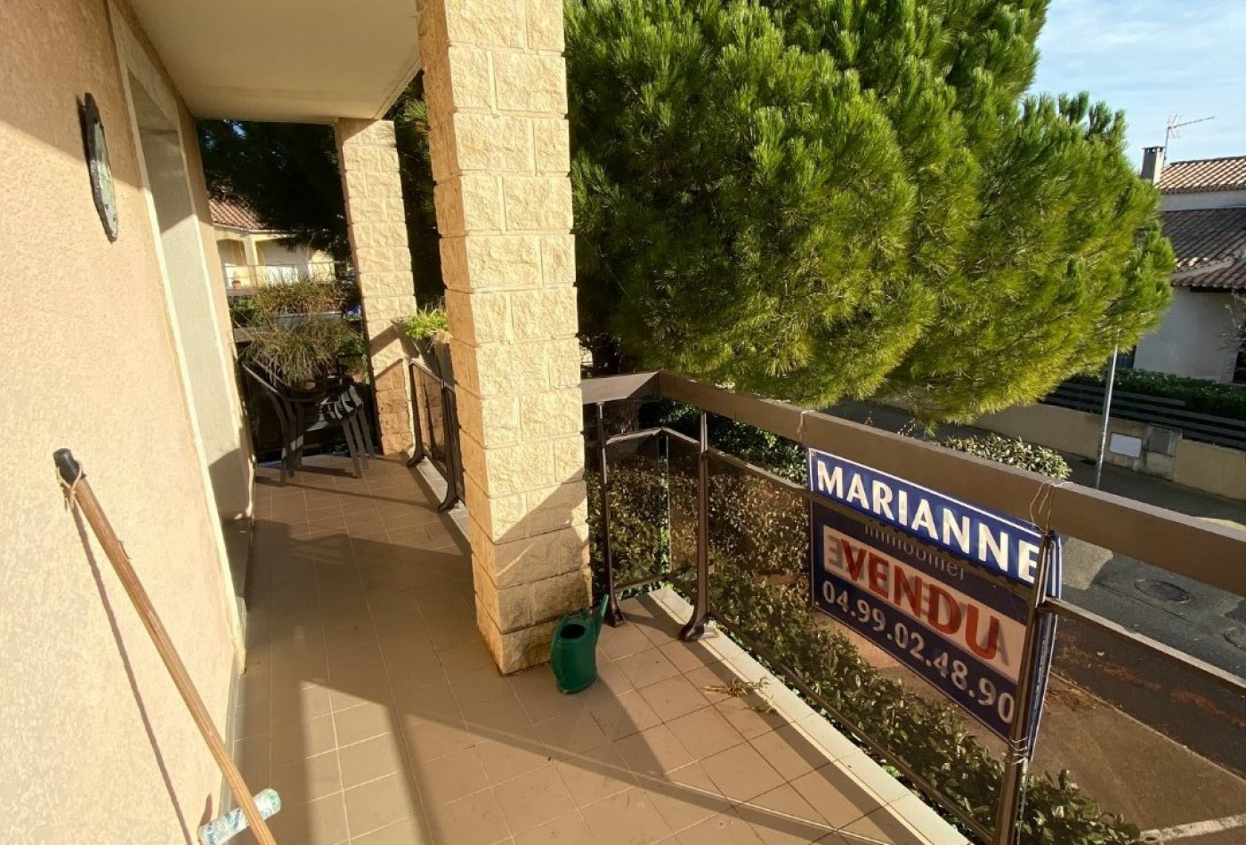A vendre Bouzigues 344176168 Marianne immobilier