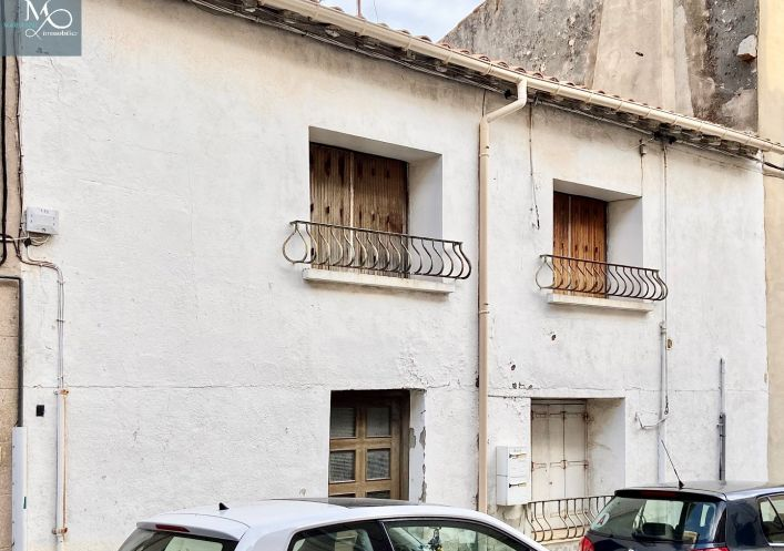 A vendre Sete 344176169 Marianne immobilier