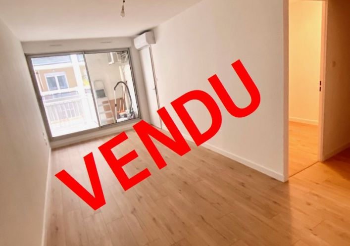 A vendre Sete 344176176 Marianne immobilier