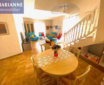 A vendre  Frontignan | Réf 344176177 - Marianne immobilier