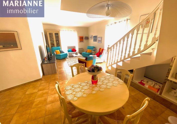 A vendre Maison Frontignan | R�f 344176177 - Marianne immobilier