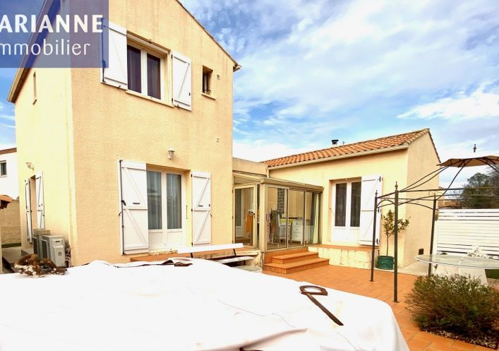 A vendre Frontignan 344176177 Marianne immobilier