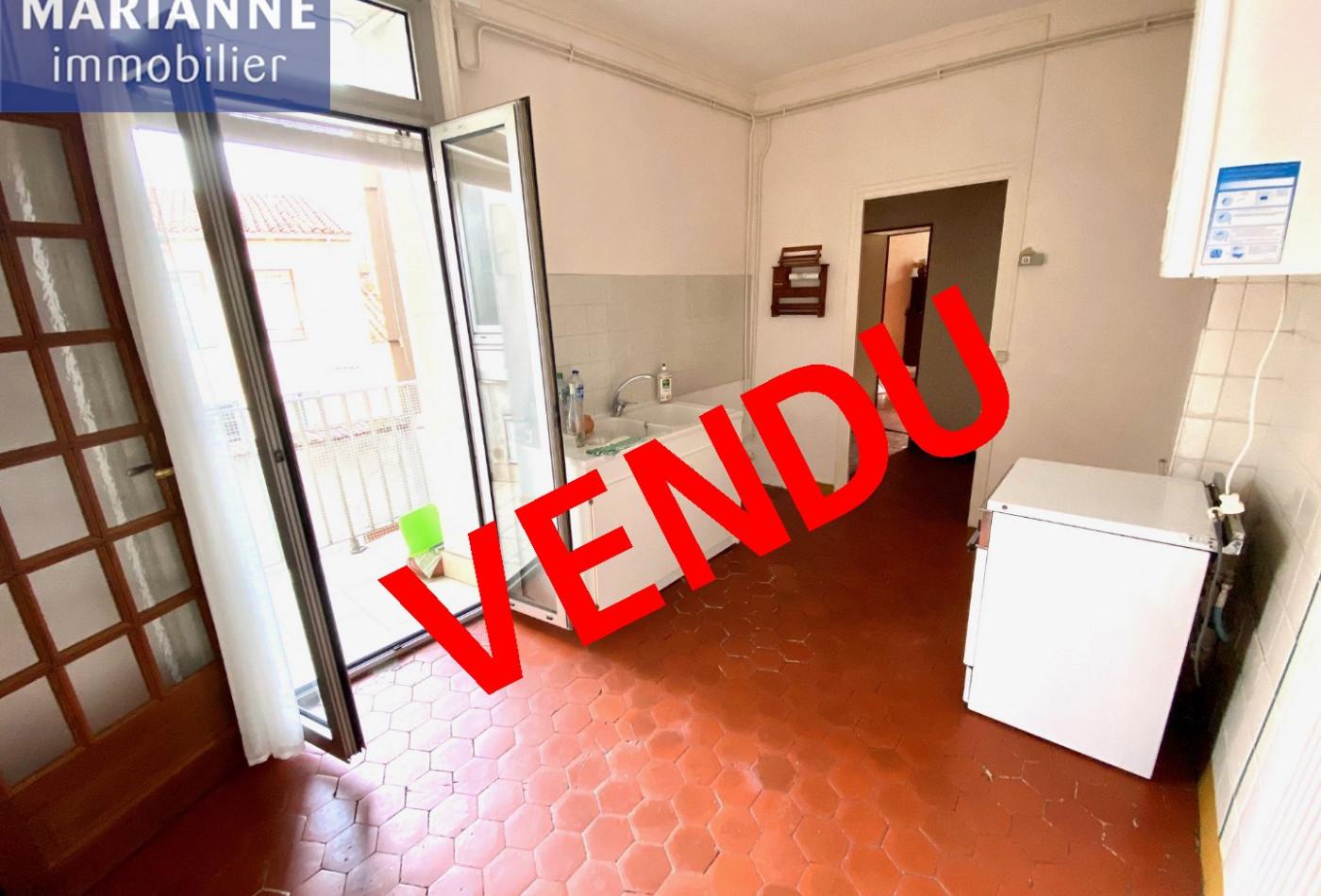 A vendre Sete 344176181 Marianne immobilier