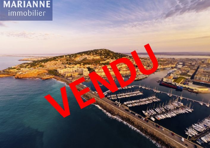 A vendre Immeuble Sete | R�f 344176185 - Marianne immobilier