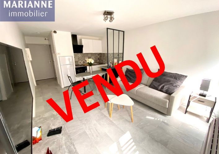 A vendre Appartement Sete | R�f 344176188 - Marianne immobilier