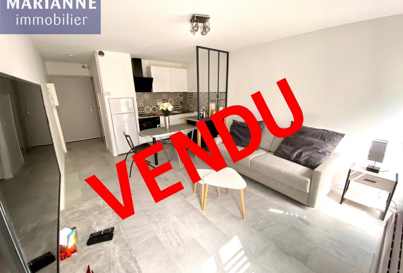 A vendre Sete 344176188 Marianne immobilier