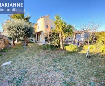 A vendre  Balaruc Le Vieux   Réf 344176199 - Marianne immobilier