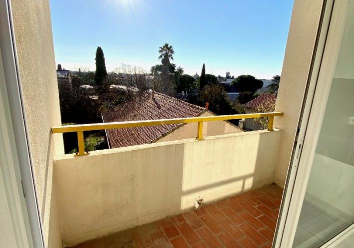A louer Appartement en r�sidence Frontignan | R�f 344176200 - Marianne immobilier