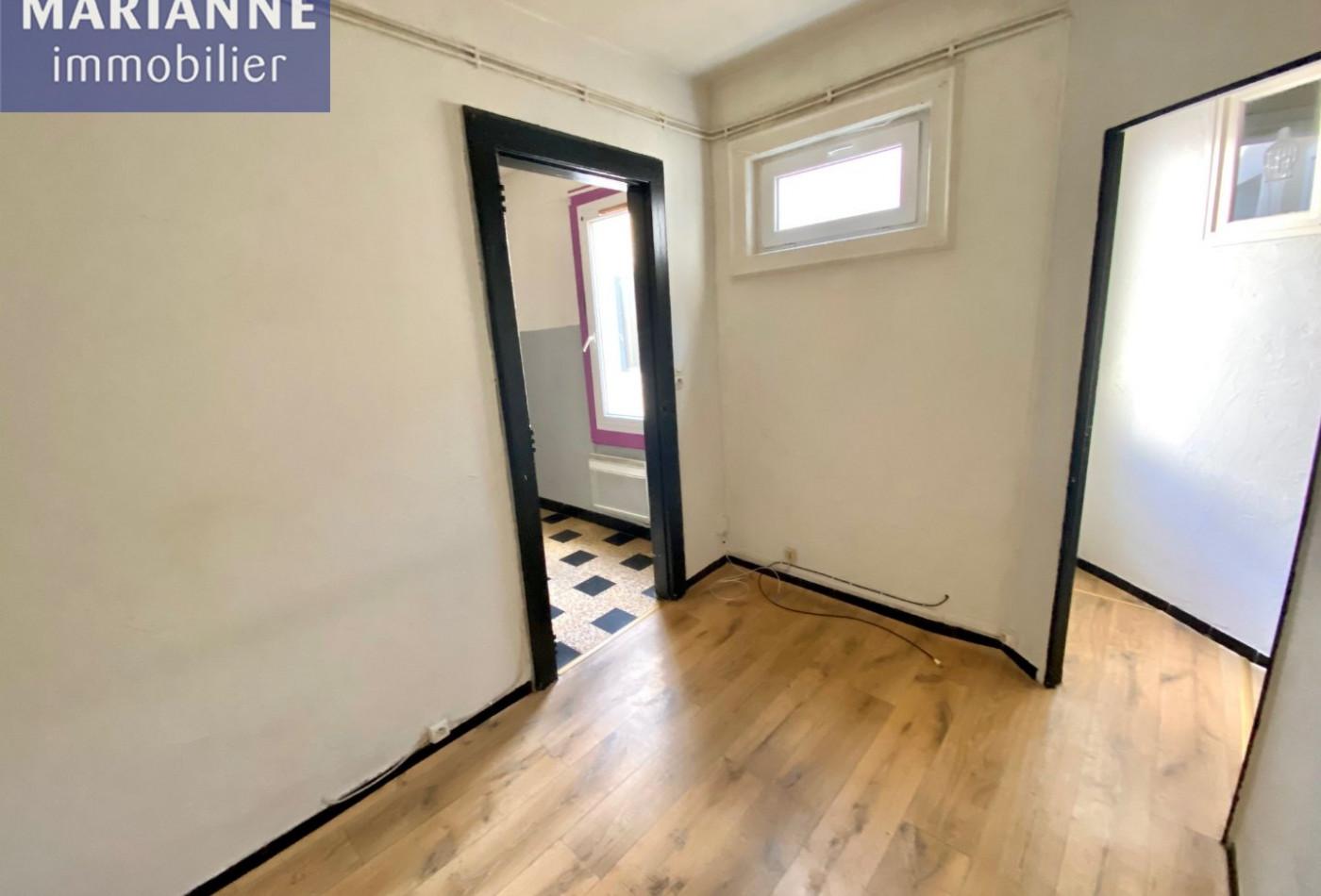 A vendre  Sete | Réf 344176201 - Marianne immobilier
