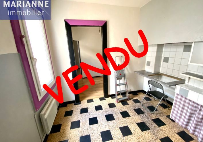 A vendre Appartement Sete | R�f 344176201 - Marianne immobilier
