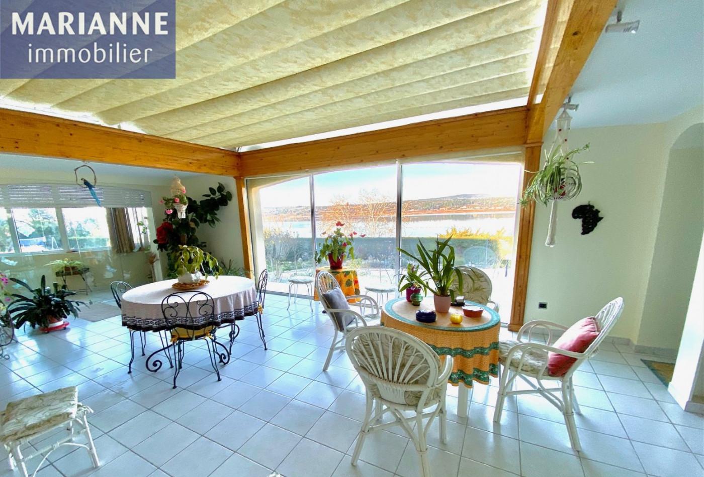A vendre  Balaruc Les Bains   Réf 344176202 - Marianne immobilier
