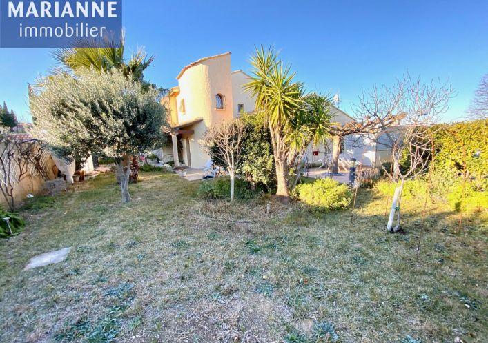 A vendre Maison Balaruc Les Bains   R�f 344176202 - Marianne immobilier