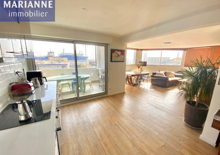 A vendre Appartement Sete | R�f 344176204 - Marianne immobilier