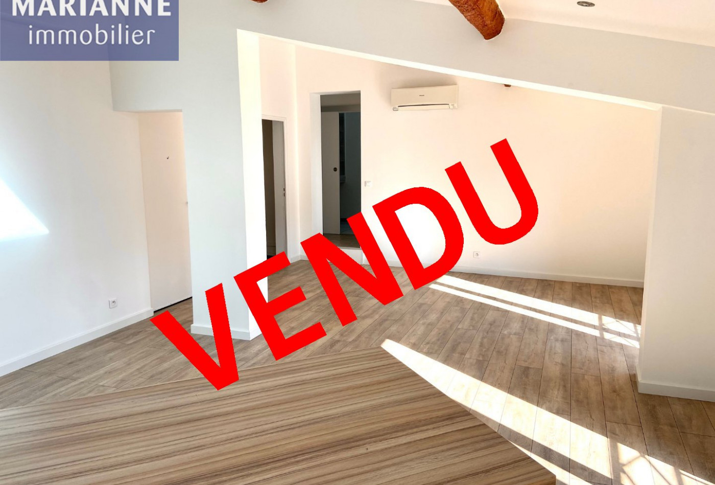 A vendre  Poussan   Réf 344176205 - Marianne immobilier