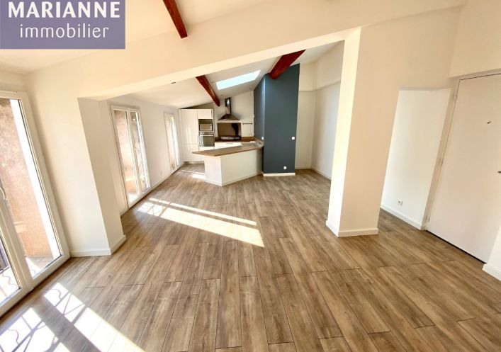 A vendre Appartement Poussan | R�f 344176205 - Marianne immobilier