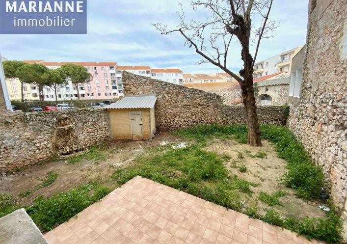 A louer Appartement en rez de jardin Sete | R�f 344176207 - Marianne immobilier