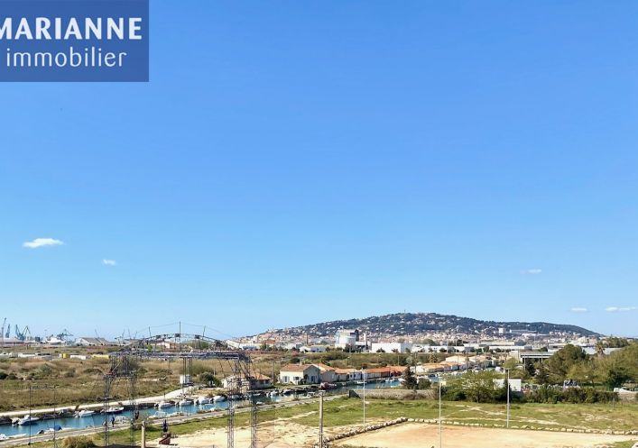 A vendre Appartement La Peyrade | R�f 344176209 - Marianne immobilier