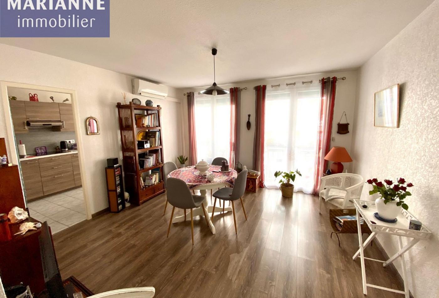A vendre  Sete | Réf 344176210 - Marianne immobilier