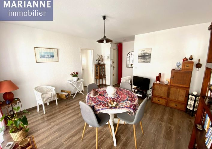 A vendre Appartement Sete | R�f 344176210 - Marianne immobilier
