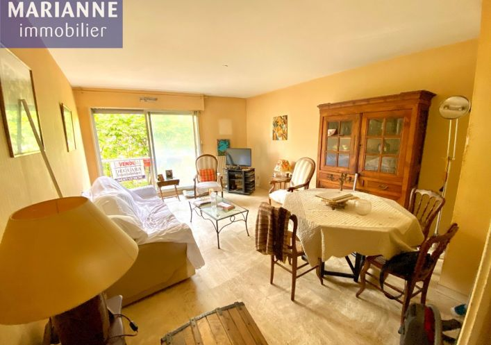 A vendre Appartement Sete | R�f 344176211 - Marianne immobilier