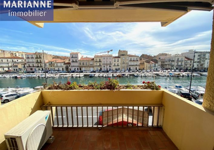 A vendre Appartement Sete | R�f 344176212 - Marianne immobilier
