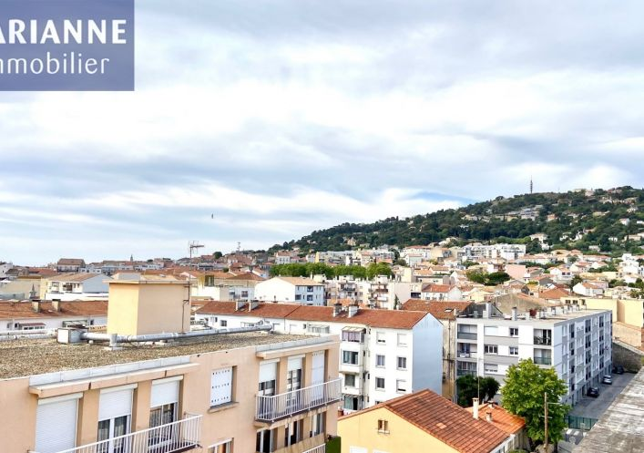 A vendre Appartement Sete | R�f 344176213 - Marianne immobilier