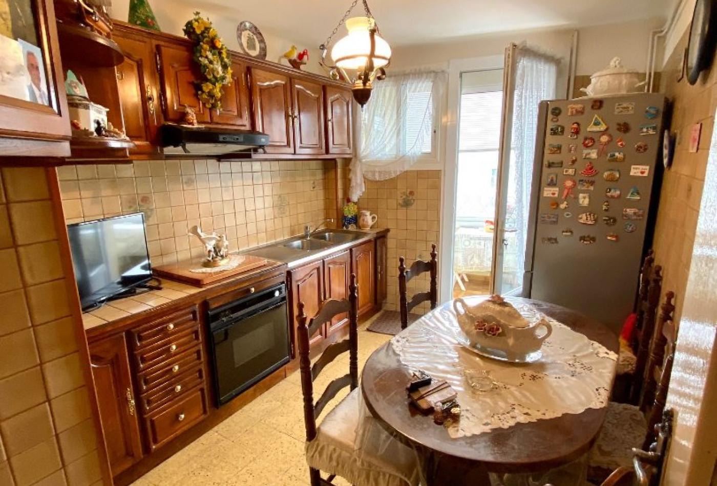 A vendre  Sete   Réf 344176213 - Marianne immobilier