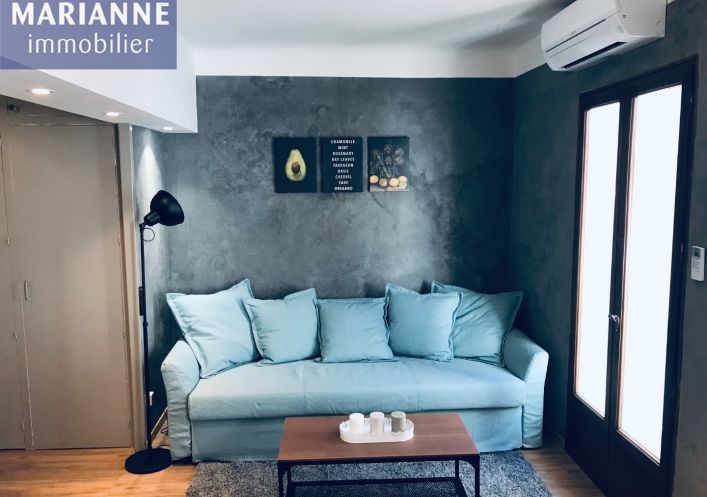 A vendre Appartement Sete | R�f 344176214 - Marianne immobilier