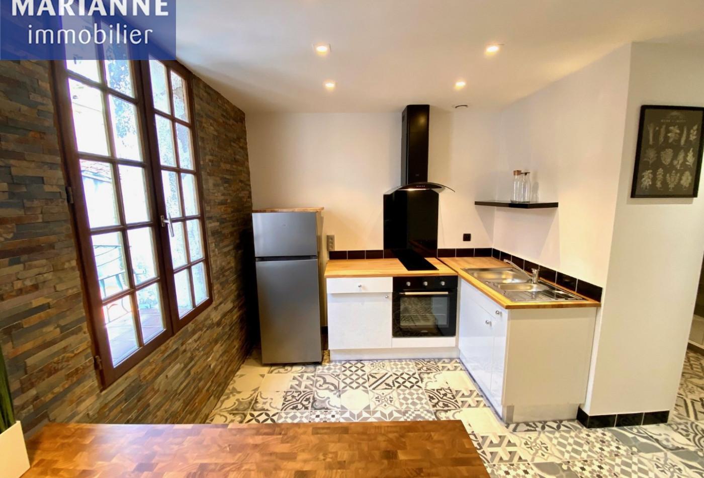 A vendre  Sete | Réf 344176214 - Marianne immobilier
