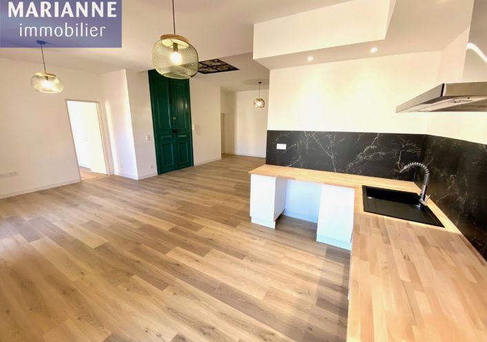 A vendre Appartement Sete | R�f 344176215 - Marianne immobilier