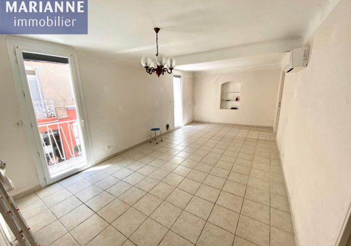 A vendre Appartement Sete | R�f 344176218 - Marianne immobilier