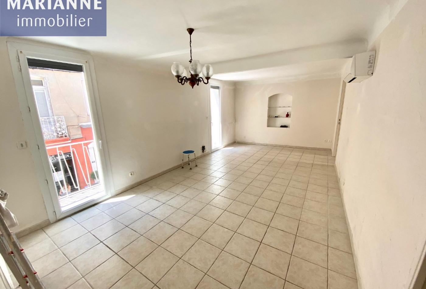 A vendre  Sete | Réf 344176218 - Marianne immobilier